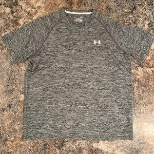 Under Armour Heat Gear Tee Shirt